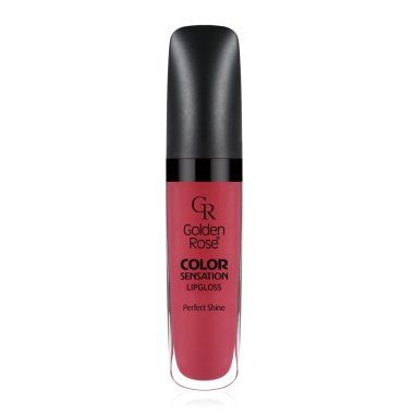 Блясък за устни - Golden Rose Color Sensation Lipgloss