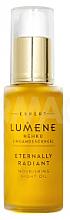 Парфюми, Парфюмерия, козметика Подхранващо нощно масло за лице - Lumene Hehku Eternally Radiant Nourishing Night Oil