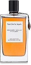 Парфюмерия и Козметика Van Cleef & Arpels Collection Extraordinaire Orchidee Vanille - Парфюмна вода ( тестер с капачка )