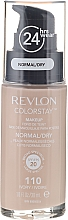 Парфюмерия и Козметика Фон дьо тен - Revlon ColorStay Makeup For Normal/Dry Skin SPF20 (тестер)