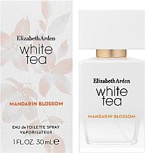 Парфюмерия и Козметика Elizabeth Arden White Tea Mandarin Blossom - Тоалетна вода