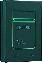Парфюмерия и Козметика Парфюмна вода - Miraculum Chopin OP. 25