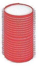 Парфюми, Парфюмерия, козметика Велкро ролки за коса 36 мм, 6 бр. - Donegal Hair Curlers