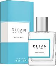 Парфюмерия и Козметика Clean Cool Cotton 2020 - Парфюмна вода