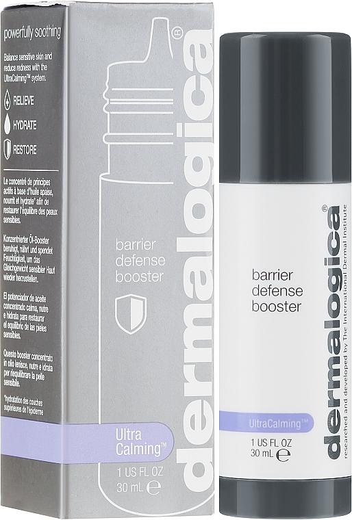 Успокояващ бустер за лице - Dermalogica Ultra Calming Barrier Defense Booster — снимка N1