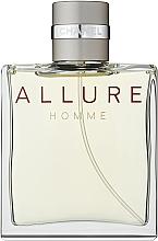 Chanel Allure Homme - Тоалетна вода (тестер с капачка)  — снимка N1