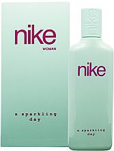 Парфюми, Парфюмерия, козметика Nike Sparkling Day Woman - Тоалетна вода