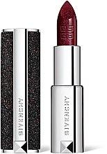 Парфюмерия и Козметика Червило за устни - Givenchy Le Rouge Night Noir