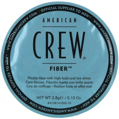 Паста със силна фиксация - American Crew Classic Fiber — снимка N4