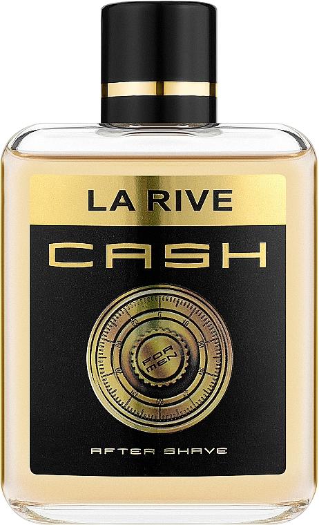 Афтършейв - La Rive Cash