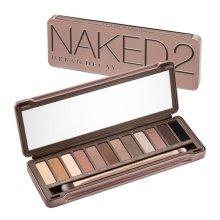 Парфюмерия и Козметика Палитра сенки за очи - Urban Decay Naked2 Eyeshadow Palette