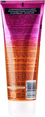 "Антицелулитен серум ""Супер концентрат"" - Eveline Cosmetics Slim Extreme 4D Scalpel — снимка N2"