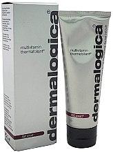 Парфюми, Парфюмерия, козметика Мултивитаминен термо ексфолиант - Dermalogica Age Smart Multivitamin Thermafoliant