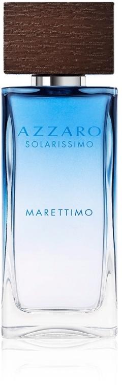 Azzaro Solarissimo Marettimo - Тоалетна вода — снимка N2