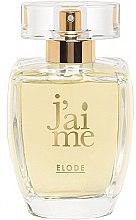 Парфюмерия и Козметика Elode J'Aime - Парфюмна вода (тестер без капачка)