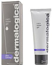 Парфюмерия и Козметика Успокояващ хидратиращ гел за лице - Dermalogica Calm Water Gel