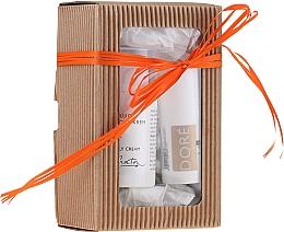 Парфюмерия и Козметика Комплект за лице - Le Chaton Water Lily Skin Care Cosmetic Set (крем/50ml + серум/15ml)