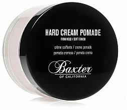 Парфюмерия и Козметика Стилизираща помада за коса - Baxter of California Hard Cream Pomade