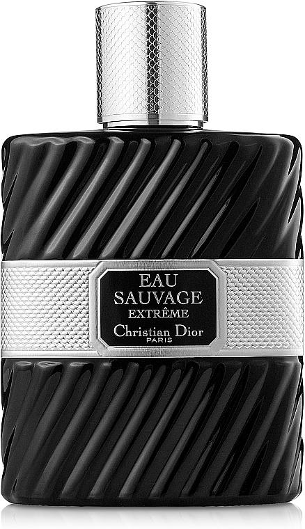 Dior Eau Sauvage Extreme - Тоалетна вода — снимка N1