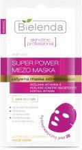 Парфюми, Парфюмерия, козметика Активна маска против стареене - Bielenda Skin Clinic Professional Mezo