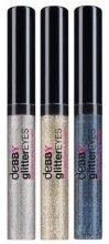 Парфюмерия и Козметика Очна линия с блестящи частици - Debby Eye Liner Glitter