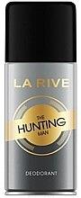 Парфюми, Парфюмерия, козметика Мъжки парфюмен дезодорант - La Rive The Hunting Man