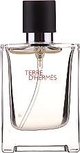 Hermes Terre dHermes - Тоалетна вода ( мини )  — снимка N3