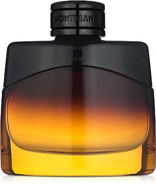 Montblanc Legend Night - Парфюмна вода — снимка N6