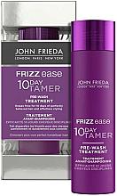 Парфюмерия и Козметика Крем за моделиране на къдрици - John Frieda Frizz Ease 10 Day Tamer Pre-Wash Treatment