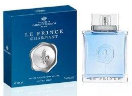 Парфюмерия и Козметика Marina de Bourbon Le Prince Charmant - Тоалетна вода (тестер с капачка)