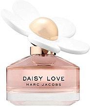 Парфюмерия и Козметика Marc Jacobs Daisy Love - Тоалетна вода (тестер без капачка)