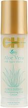 Парфюмерия и Козметика Хидратиращ крем за къдрава коса с Алое Вера - CHI Aloe Vera Moisturizing Curl Cream