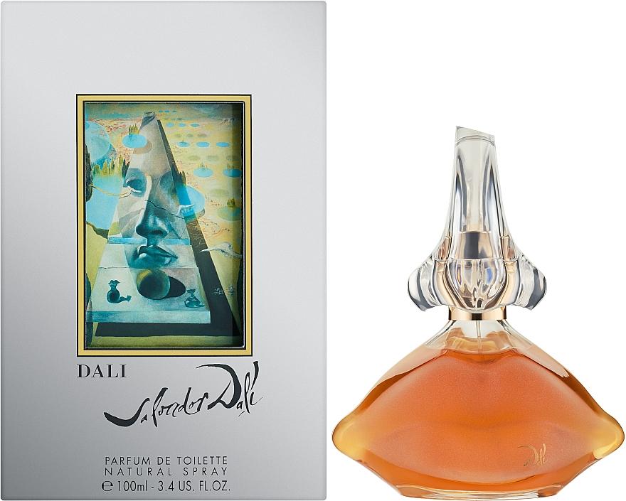 Salvador Dali Salvador Dali - Парфюмна вода — снимка N2