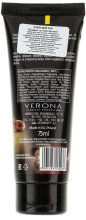 """Крем для рук """"Оливка и Аргановое масло"""" - Verona Laboratories Olive & Argan Oil Hand Cream — снимка N2"""