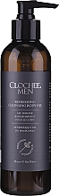 Парфюмерия и Козметика Освежаващ душ гел за мъже - Clochee Men Refreshing Cleansing Body Gel