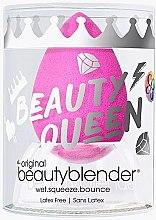 Парфюми, Парфюмерия, козметика Гъба за грим с подставка - Beautyblender Original Beauty Queen