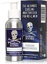 Парфюмерия и Козметика Охлаждащ крем - The Bluebeards Revenge Cooling Moisturiser