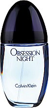 Парфюми, Парфюмерия, козметика Calvin Klein Obsession Night For Women - Парфюмна вода