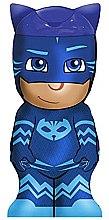 Парфюмерия и Козметика Душ гел - Disney PJ Masks Catboy