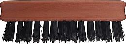 Парфюмерия и Козметика Пътна четка за брада - Golden Beards Travel Beard Brush