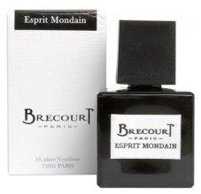Парфюмерия и Козметика Brecourt Esprit Mondain - Парфюмна вода