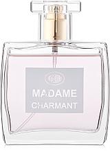 Парфюмерия и Козметика Christopher Dark Madame Charmant - Парфюмна вода