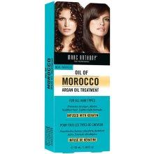 Парфюмерия и Козметика Балсам за боядисана коса - Marc Anthony Nourishing Argan Oil of Morocco Treatment