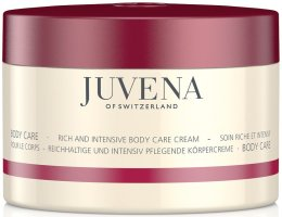 Парфюмерия и Козметика Крем за тяло - Juvena Body Luxury Adoration Rich and Intensive Body Care Cream
