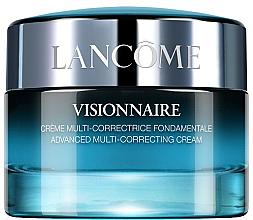 Парфюми, Парфюмерия, козметика Мулти-коригиращ крем за лице - Lancome Visionare Creme Jour