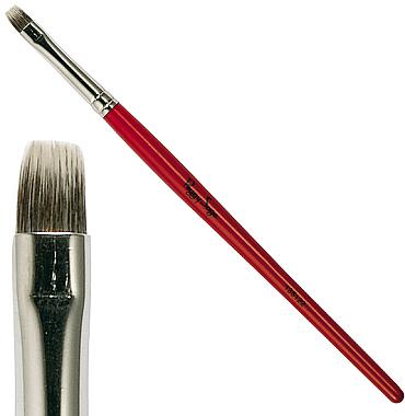 Четка за устни, 135122 - Peggy Sage Lip Brush — снимка N1