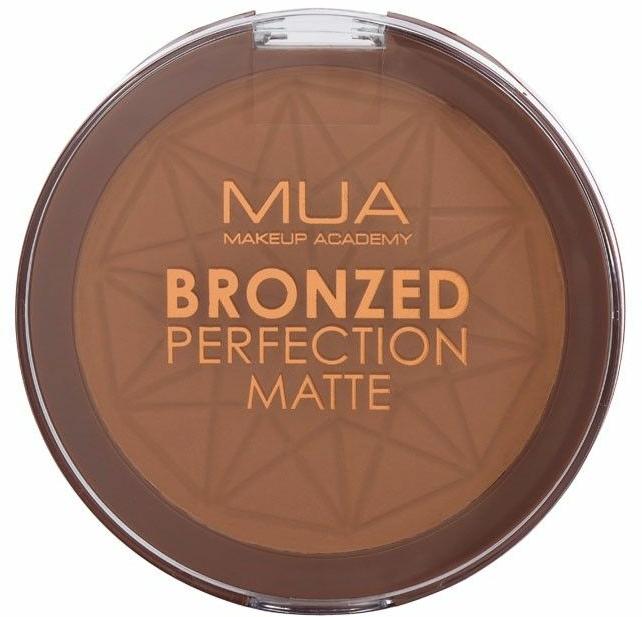 Бронзант - MUA Bronzed Perfection — снимка N1
