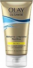 Парфюмерия и Козметика Подхранващ почистващ балсам за тяло - Olay Cleanse Gel Dry Skin