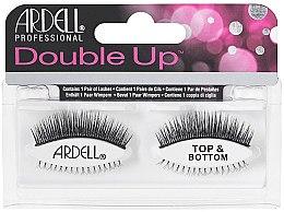 Парфюми, Парфюмерия, козметика Изкуствени мигли - Ardell Double Up Top & Bottom