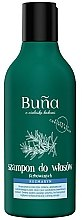 Парфюми, Парфюмерия, козметика Шампоан за бодисана коса - Buna Rosemary Hair Shampoo